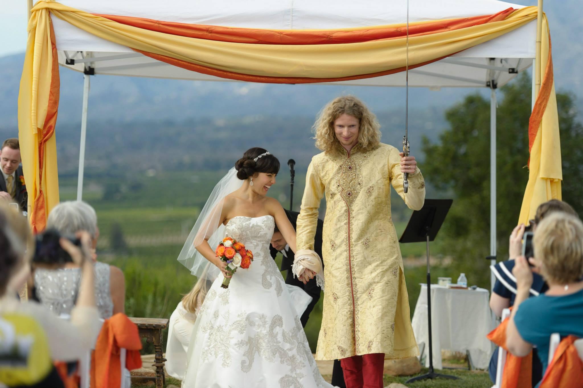 asher fergusson lyric benson wedding photo