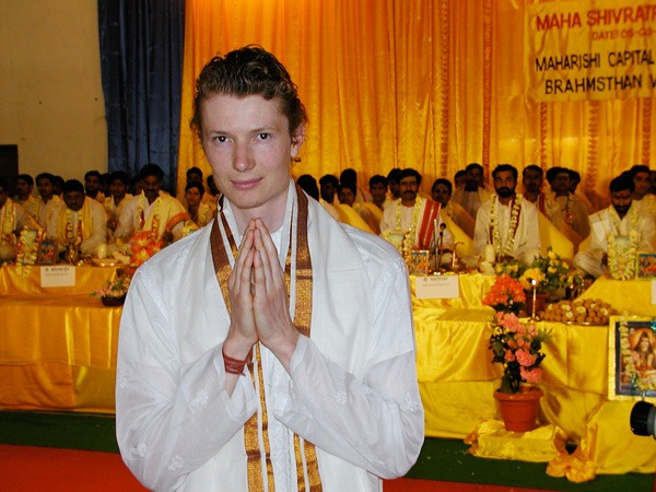 Asher-on-Mahashivaratri-in-the-Brahmasthan