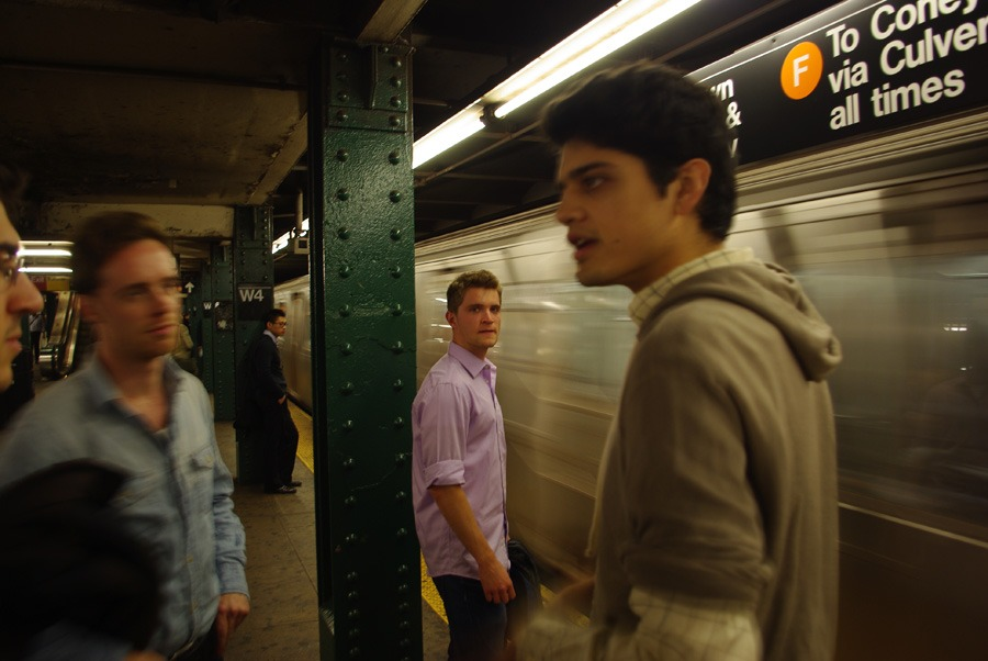 jeremy-jones-joey-delre-austin-ayer-train-station-new-york-city