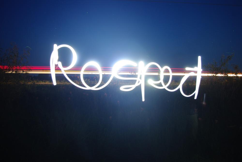 respect-light
