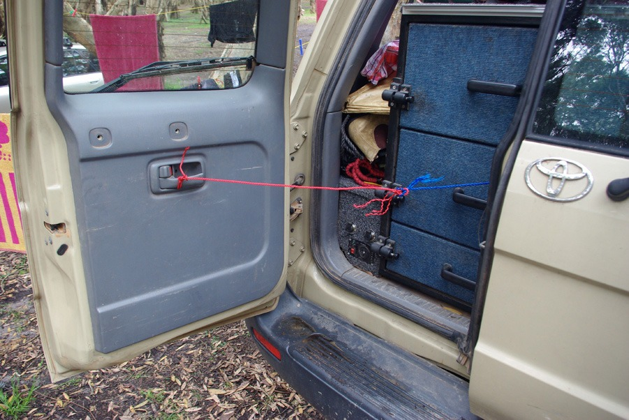 ghetto-rig-landcruiser-door-unlocking