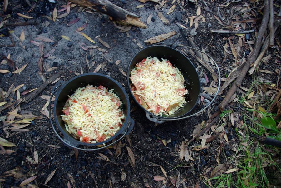 vegetarian-lasagne-camp-oven