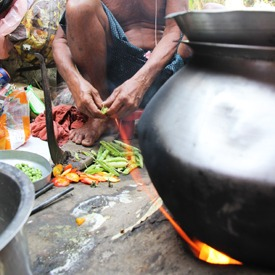 cooking-food-in-india