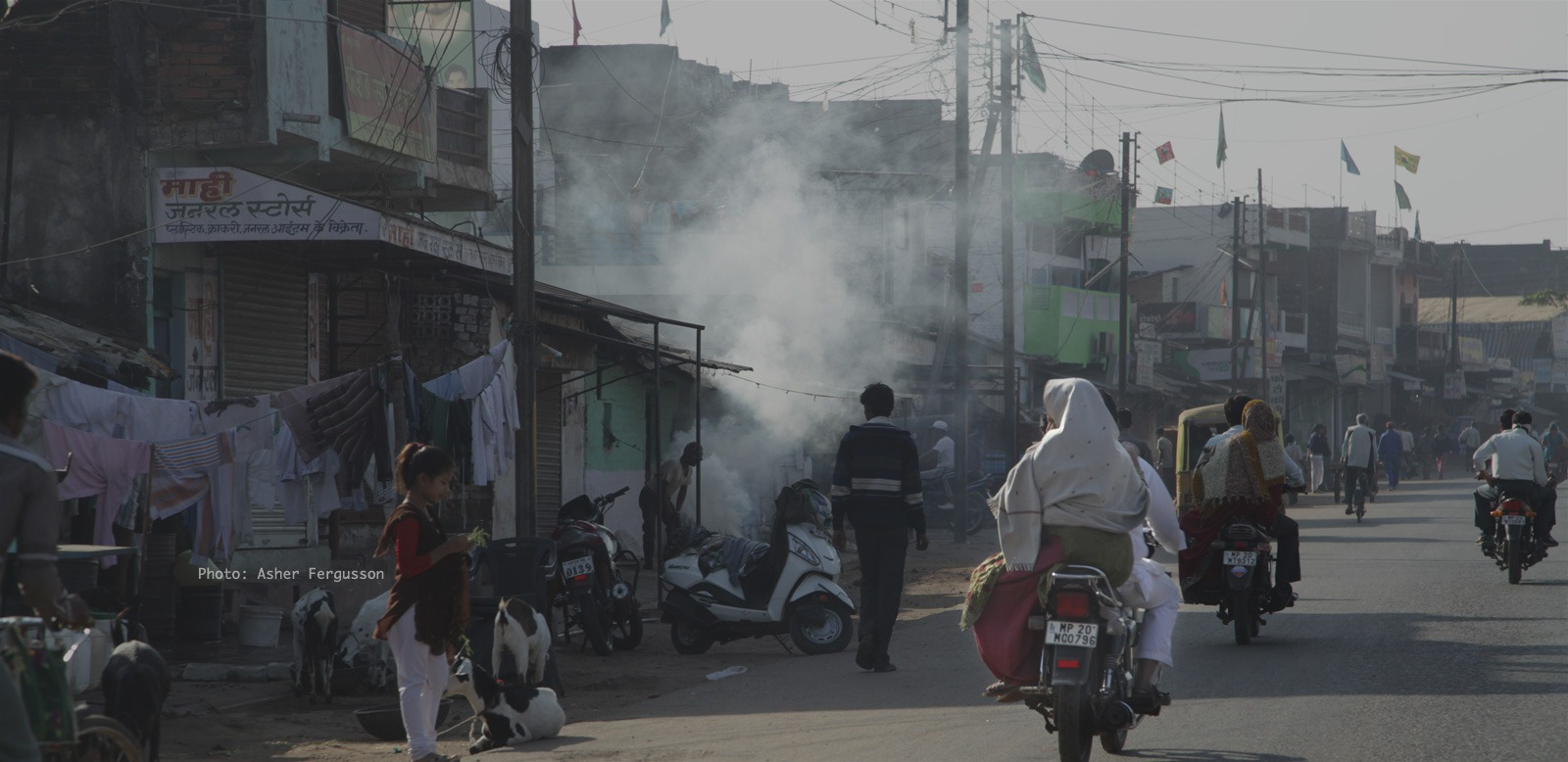 pollution-in-India