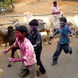 holi-festival-of-colors-india