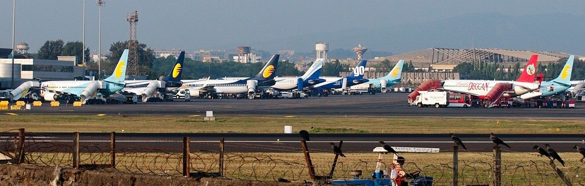 Image result for indian airports