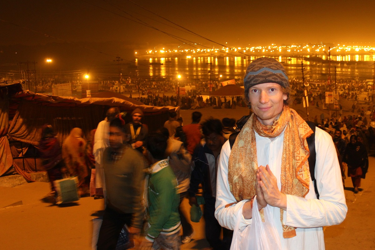 108 Faces of the Maha Kumbha Mela – Pictures from Allahabad, India 2013