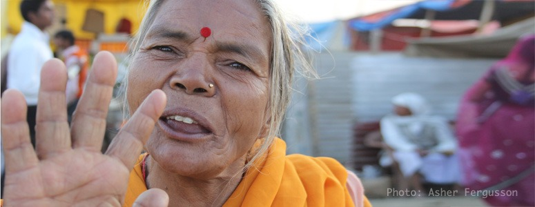 lady-scamming-in-india