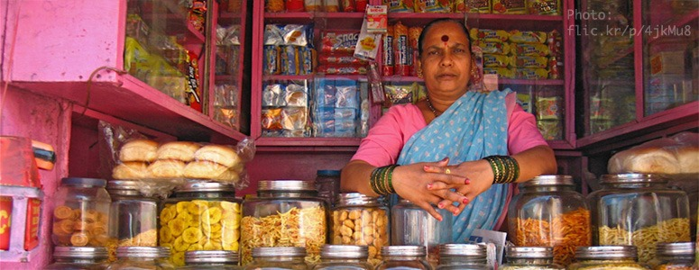 shopping-in-india