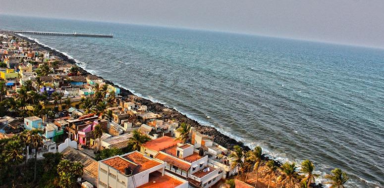 pondicherry-india