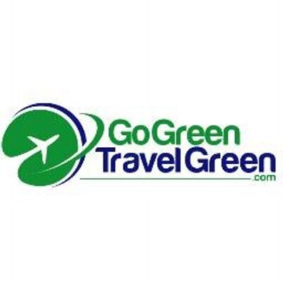 Go Green Travel Green