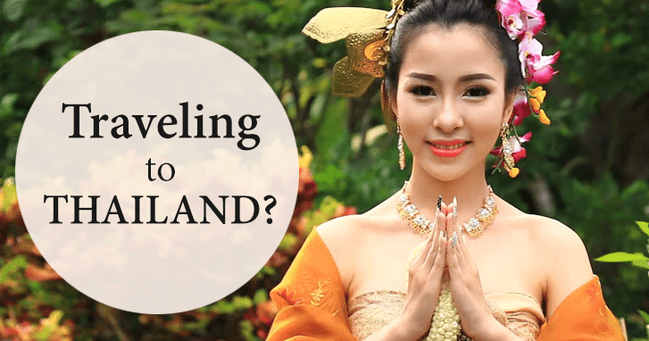 17 Top Thailand Packing List Items What Not To Bring 2018