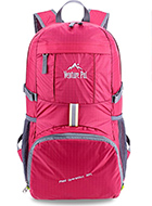 Travel daypack