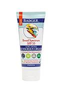 Reef Safe Sunscreen