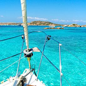 sardinia yacht
