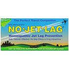 Natural Jet Lag relief pills