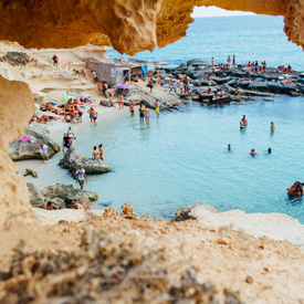 When to travel to Spain?