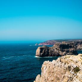 Coast-of-portugal