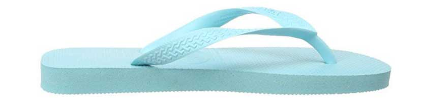 blue-flip-flop