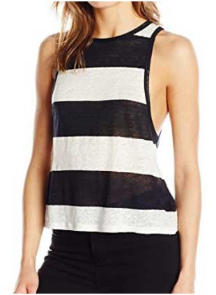 DALL-KYLIE-Womens-Striped-Low-Cut