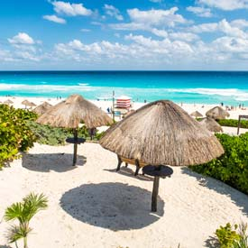 17 Top Cancun Packing List Items + What to Wear & NOT to