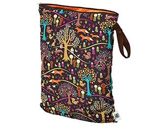 Wet-Dry Bags