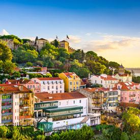 Portugal-Spring