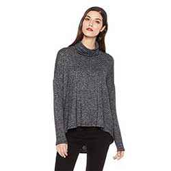 Mariella-Bella-Relaxed-Fit-Turtleneck-Charcoal
