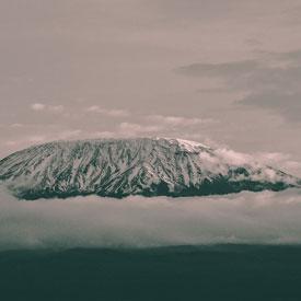 Kilimanjari-tanzania