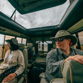 Safari-couple-tanzania