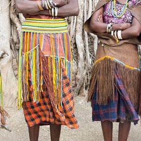 Tanzania-Culture