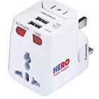 HERO International power adapter