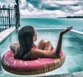 caribbean wet season