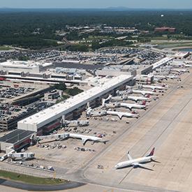 atl airport atlanta