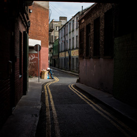 Is Dublin safe to visit