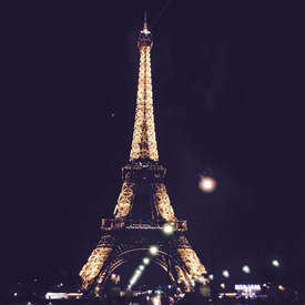 Paris-travel