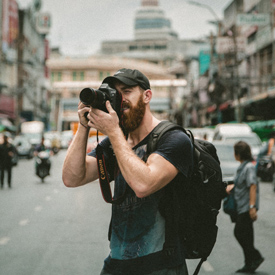 World-traveler
