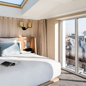 Maison Albar, Paris