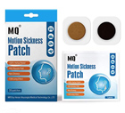 Natural Motion Sickness Patch
