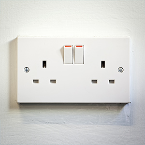spain power outlet