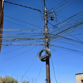peru power supply