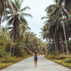 When to Travel to the Philippines
