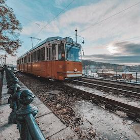 Budapest Tranport