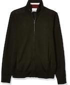men's long sleeve jacket