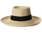 women's wide brim hat