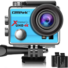 Affordable Underwater Camera