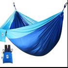 Camping Parachute Hammock