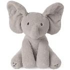Peekaboo with Flappy the Elephant