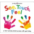 Sensory Play with Touch and Feel Books