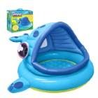 Cool Off in a Kiddie Pool